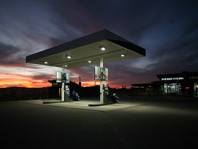 Three guiding principles for gas station site selection